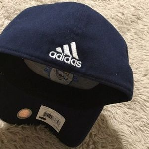 adidas Accessories - Oklahoma City Thunder Cap